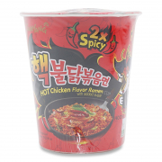Samyang 2X Spicy Cup Noodles 70g