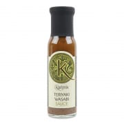 Teriyaki Wasabi Sauce 250ml