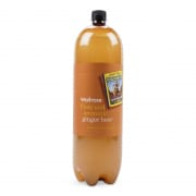 Ginger Beer Fiery & Aromatic 2L