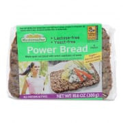 WHOLE GRAIN POWER BREAD