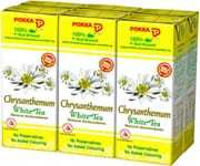 Chrysanthemum White Tea 6sX250ml