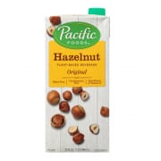 Organic Hazelnut Milk 946ml