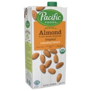 Organic Almond Milk 946ml