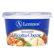 Smooth Ricotta 250g