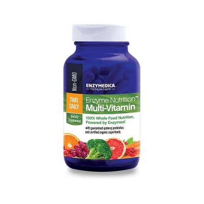 Multivitamin Two Daily 60s