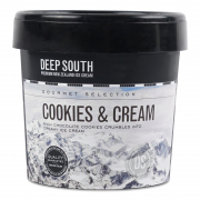 Cookie & Cream Ice Cream 500ml