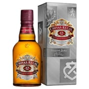 CHIVAS REGAL Blended Scotch Whisky 12 Years 700ml