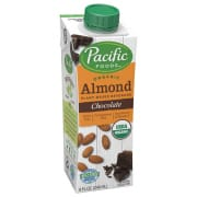 Organic Almond Chocolate 240ml