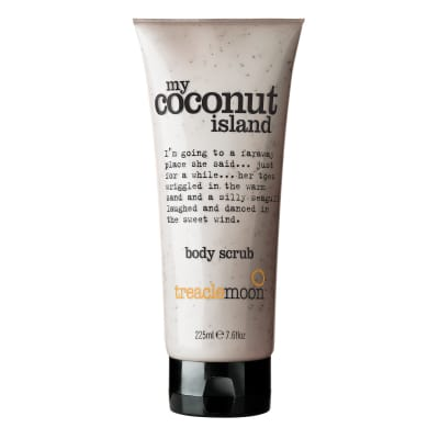 My Coconut Island Body Scrub 225ml