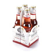 Sparkling Rose Apple Cider Pint 4sX330ml
