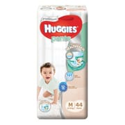 Platinum Pants Diapers M 44s 8-12kg
