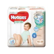 Platinum Pants Diapers XXL 26s Over 17kg