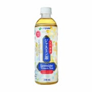 Jasmine Green Tea Unsweetened 500ml