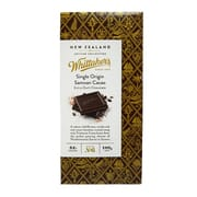 Single Origin Samoan Cacao Extra Dark Chocolate