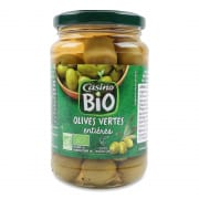 GREEN OLIVE 370G