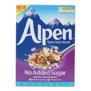 Muesli Blueberry, Cherry & Almond Cereal 560g