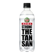 Tansan Strong Soda Water