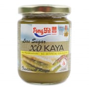 XO Kaya Less Sugar 270g