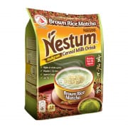Multigrain Cereal Milk Drink - Brown Rice Matcha 12sX26g