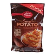 Mashed Sweet Potatoes Pouch 158g