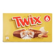 Ice Cream Bars 6sX205g