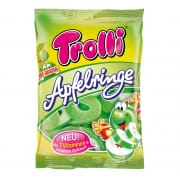 Apfelringe Apple Ring Gummies