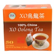 Tea Bags - XO Oolong Tea 50s x 2g