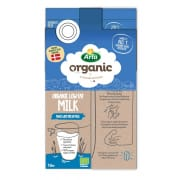 ARLA Organic Low Fat Milk 2sX1L