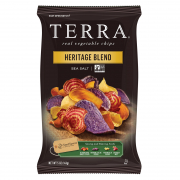 Heritage Blend Sea Salt Vegetable Chips 5oz
