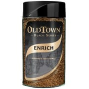 Black Series Enrich Freeze Dried Instant Coffee 100g