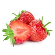 KOREA Strawberries +/-250g