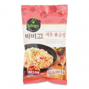 Bibigo Shrimp Fried Rice 210g