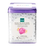Tea Bags - Black Tea With Rose Chocolate & Vanilla 20sX2g