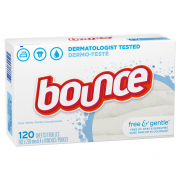 Free & Gentle Dryer Sheets
