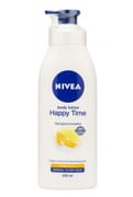 Happy Time Body Lotion 400ml