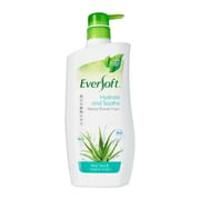 Shower Foam Aloevera 800ml
