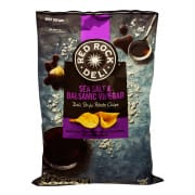 Sea Sat & Balsamic Vinegar Potato Chips