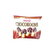 Chocorooms Chocolate Biscuit 21g