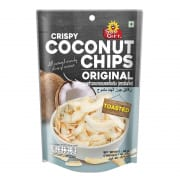 Crispy Coconut Chips Toasted Original