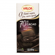 70% Intense Dark Chocolate 100g