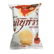Manora Sriracha Shrimp Chips 75g