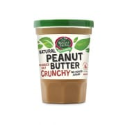 Peanut Butter No Salt 380g