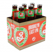 Brooklyn IPA 6sX355ml