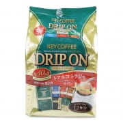 DRIP ON PMR DRIP COFFEE VARIETY PACK 12S