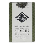 Sencha Green Tea 20s