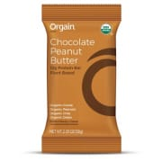 Chocolate Peanut Butter Bar 58g