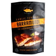 Barramundi Fillet 340g