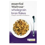 Wholegrain Bran Flakes 750g