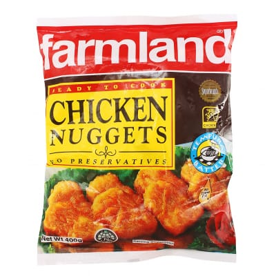 Chicken Nuggets 400g