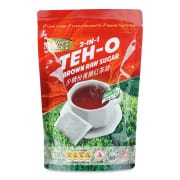2IN1 Ceylon Tea Bags 10sX12g